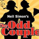 Main image the odd couple main