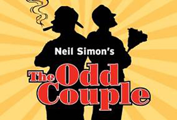 The odd couple main
