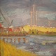 'Bridge on the Christina River'