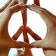 Thumb peace