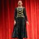 "Adelaide Muir (Fiona) sings a solo in ""Shrek the Musical Jr."" at Hunter Jr. High. (Travis Barton/City Journals)"