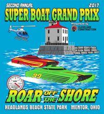 Medium superboat 203.0