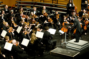 Cultural Icon Williamsport Symphony Orchestra Celebrates History - Mar 14 2017 0845PM