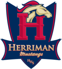 Medium herriman high school logo