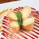 Xango Cheesecake