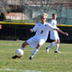 Alta's Colby Young works the ball last season. (Courtney Stevens/Alta High School)