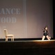 A solo dancer performs at the Will Dance for Food Competition at Taylorsville High School on March 3. (Tori La Rue/City Journals)