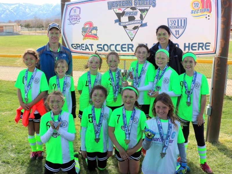 GU10 'Lightning Bolts' are Best in the West   DigMB