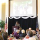 Dozens of attendees listen to Mayor Cherie Wood's State of the City address. (Kelly Cannon/City Journals)