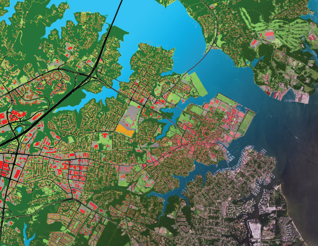 Chesapeake Techies: When Bay conservation meets technology, everyone ...