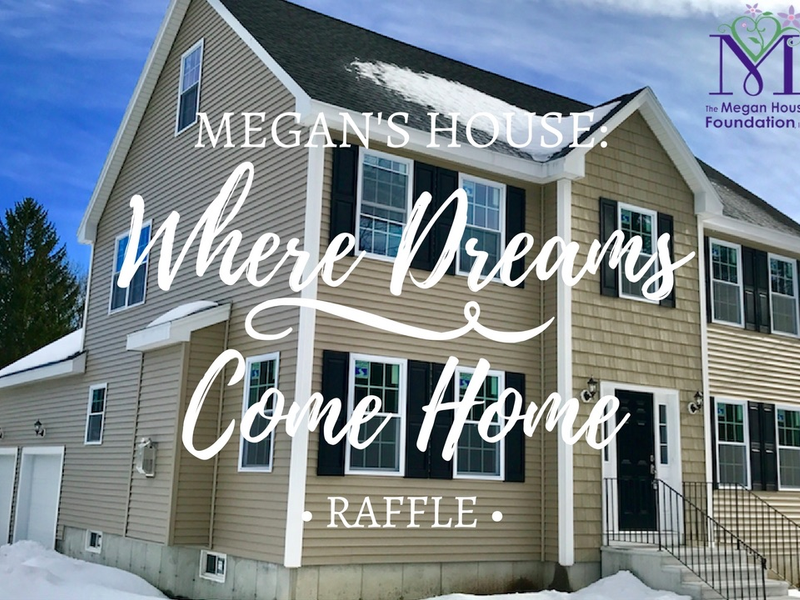 Win A New Home