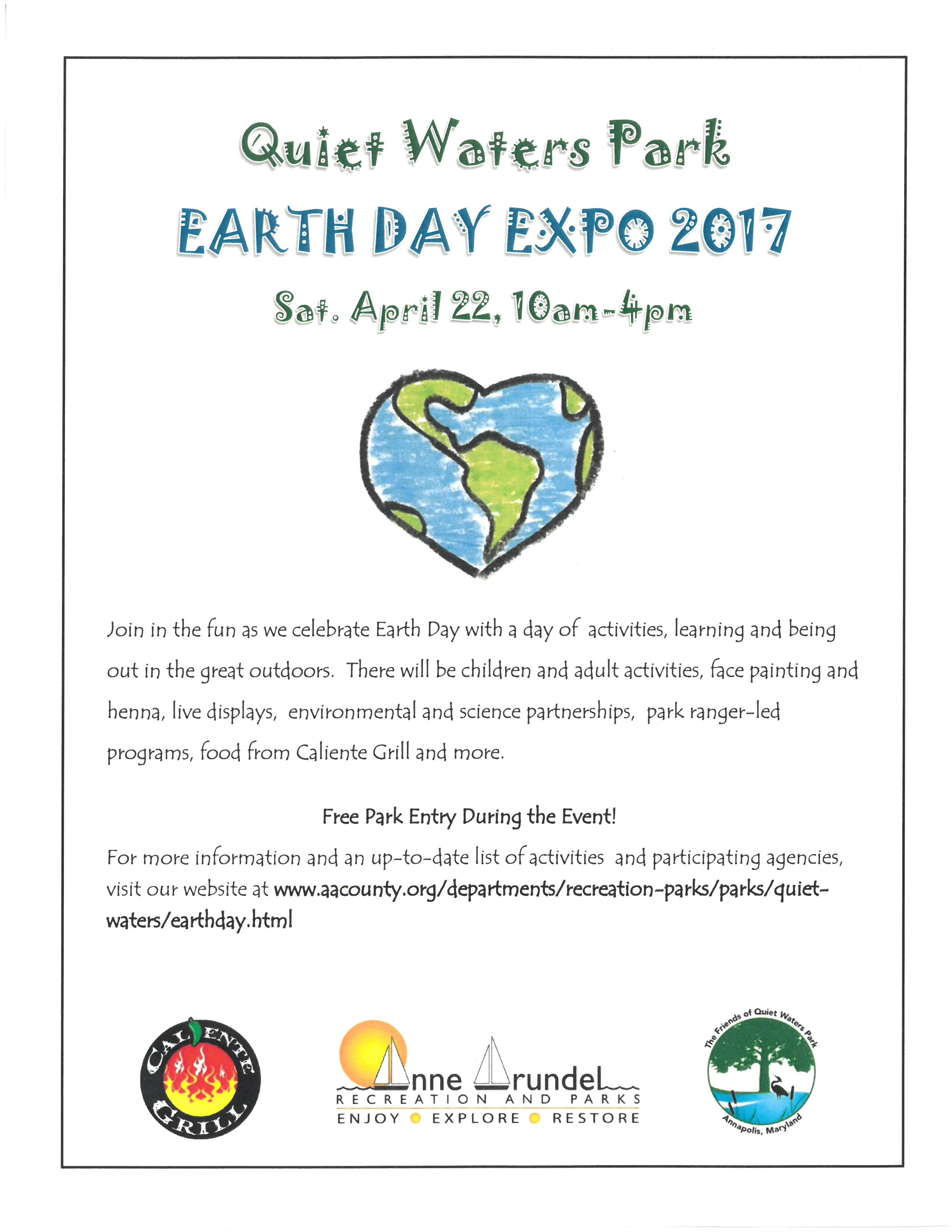 Earthday2017 20flyer