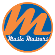 Music masters touch icon