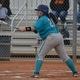 Freshman Allie Madsen had launched five home runs already this season before Easter. Head coach Paul Archuleta said she has an unbelievable work ethic. (DeAnn Madsen/Juan Diego softball)