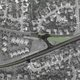 The high – T intersection is planned to provide solutions to area problems. Completion scheduled for October. (Peter Tang / UDOT)