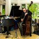Jazz Pianist John Chin