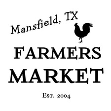 2017 Mansfield Farmers Market - start May 13 2017 0800AM