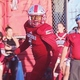 "While attending Mount Vernon Academy, Somtochukwu ""Sommy"" Achebo played football for Granger High School. (Hudl.com)"