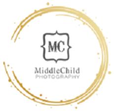 Medium middle child photography logo retina 5
