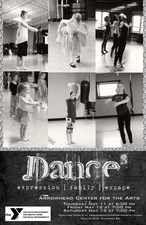 Medium dance 20poster 202017