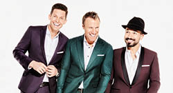 The tenors eventspage 250x135