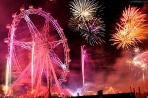 Medium 17344 carnival fireworks