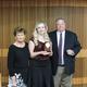 Stephanie Shelman is Taylorsville's service provider award winner. (Taylorsville City)