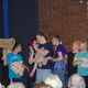 "Students perform in ""Finding Nemo"" as part of Jordan Valley's Disney Spring Showcase. (Julie Slama/City Journals)"