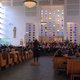 Choirs from different faiths join together to end the 2017 Interfaith Music Festival. (Keyra Kristoffersen/City Journals)