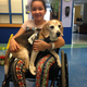 Patients Students Staff and More Appreciate the Healing Powers of Therapy Pets  - Jun 01 2017 0223PM
