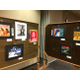 District wide artwork on display at Granite Education Center for district art show. (Aspen Perry/City Journals.)