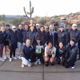 The 2017 Bingham girls golf team (Brett Boberg/Bingham Head Coach)