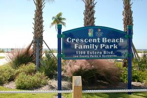 Photo courtesy of Crescent Beach Family Park