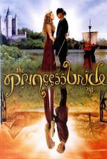 Medium the princess bride poster