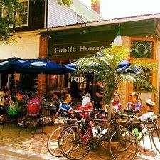 Medium market street public