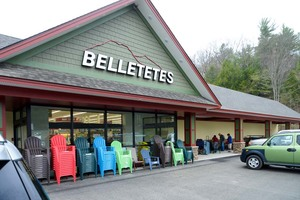Complete Transformation at Belletetes Andover Location Makes Community Impact - Jun 15 2017 0435PM