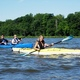 Thumb kayaks