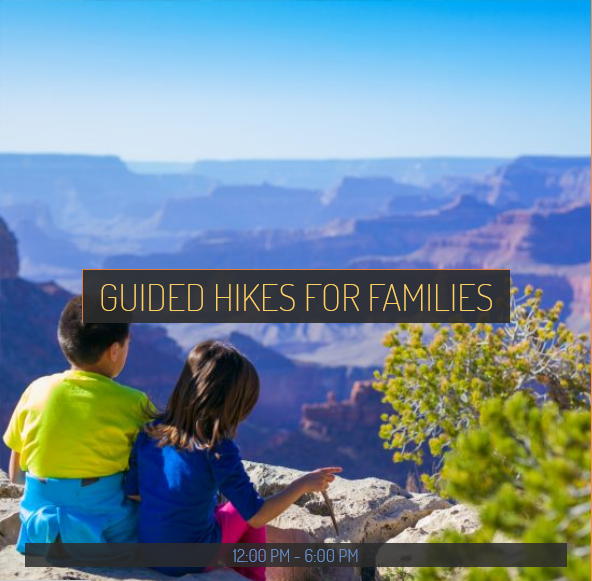 Guided 20hikes
