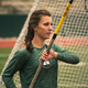 Gracie Otto, recent Hillcrest graduate, won the 4A state championship in pole vault by breaking the classification record, a record she set two weeks prior. (Marie Otto)
