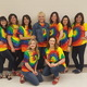 Shellie's School of Dance instructors and its founder celebrate five decades of teaching dance in West Valley. (Sara Harding/ Shellie's School of Dance)