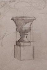Medium beginning drawing classes chesterspringsstudio