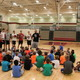 2017 Crimson Basketball Clinic - Photo By: Doug Erlien MGV