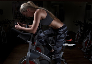 Spin City Indoor cycling practically addicting heres to your better health - Jun 26 2017 1001PM