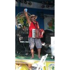 Medium yard dog charlieflorida swamp music 79