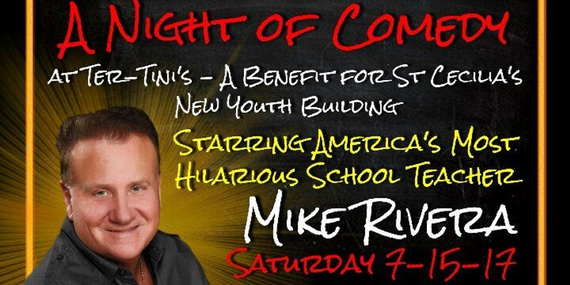 Nightofcomedy