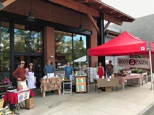 Jakes Quechee Markets James Kerrigan Talks Coffee Business  Community - Jul 12 2017 0152PM