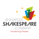 Annapolis 20shakespeare 20company 20white 20background