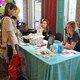 Maple Grove Business Expo 2017 at the Maple Grove Community Center July 16, 2017. (Photo by Wendy Erlien / Maple Grove Voice)