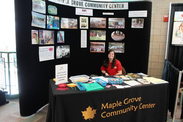 Photos Maple Grove Days Business Expo 2017 Maple Grove Voice