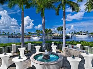 The scenery at the Westin in Cape Coral Photo courtesy of Dawn Treader via FeedMagnetcom